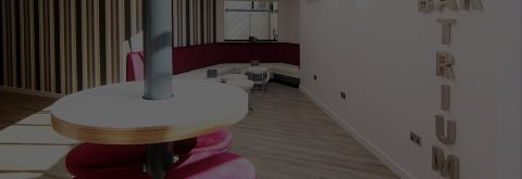 Standard rooms from only £47.50
